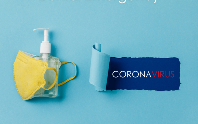 Dental Emergency During Coronavirus (COVID-19) Pandemic