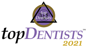 Top Dentist in USA Award